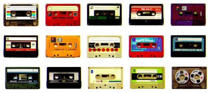 Cassette-2