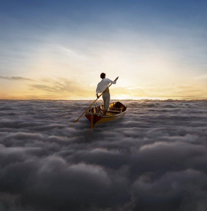 Pink Floyd Endless River