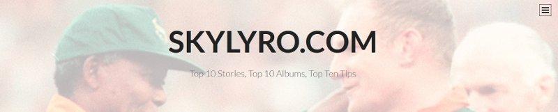 Skylyro.com