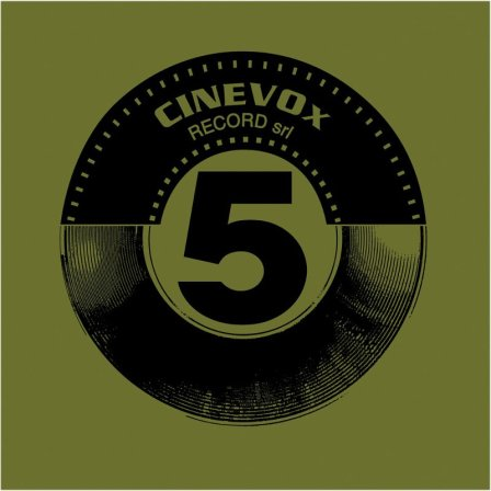 Cinevox Records 5