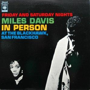 Davis - In Person