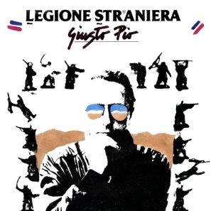 Giusto Pio - Legione Straniera