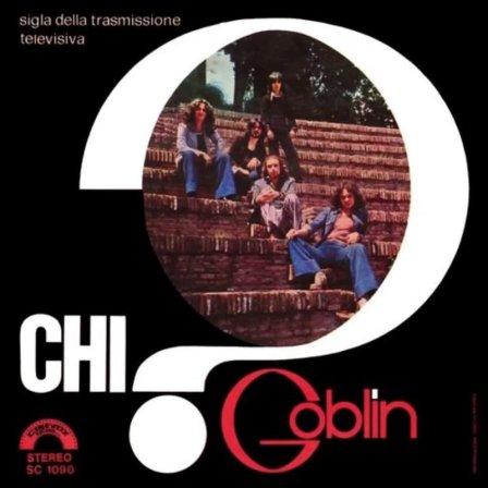 Goblin - Chi