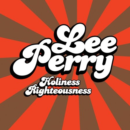 Lee Perry - Holiness