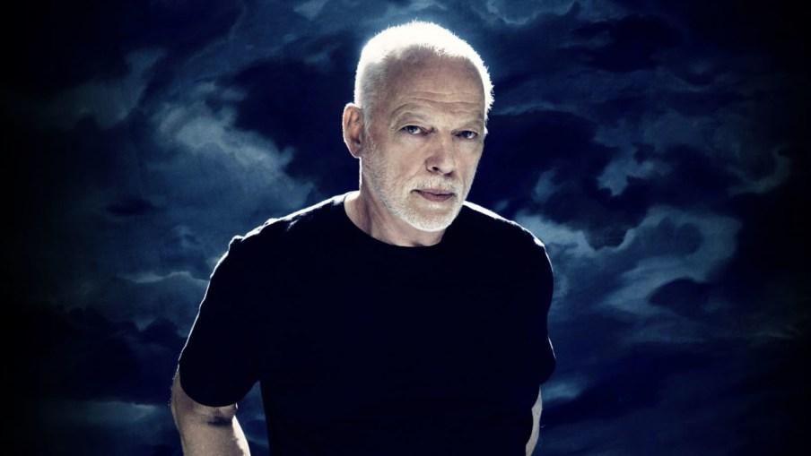 Gilmour - Ritratto