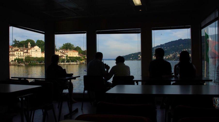 Isola Bella Progressive Italiano