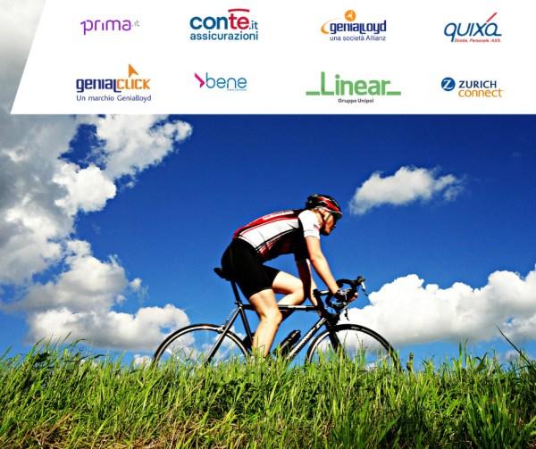 assicurazioni bicicletta