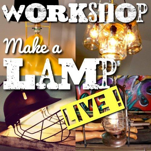 Lamp-making-workshop
