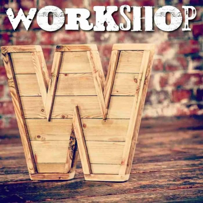 Beginners woodwork class brighton