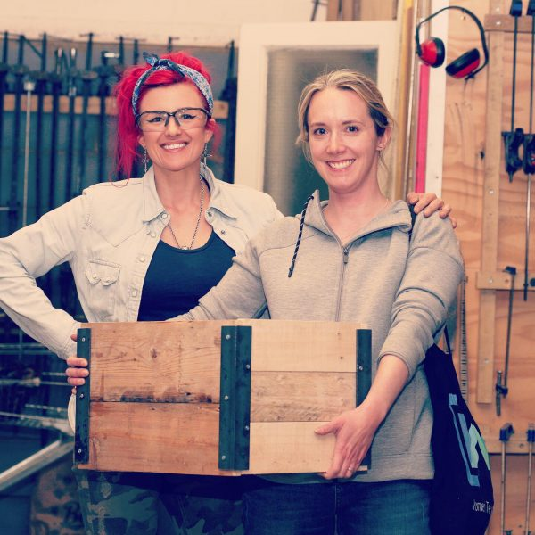 woodworking short course in brighton