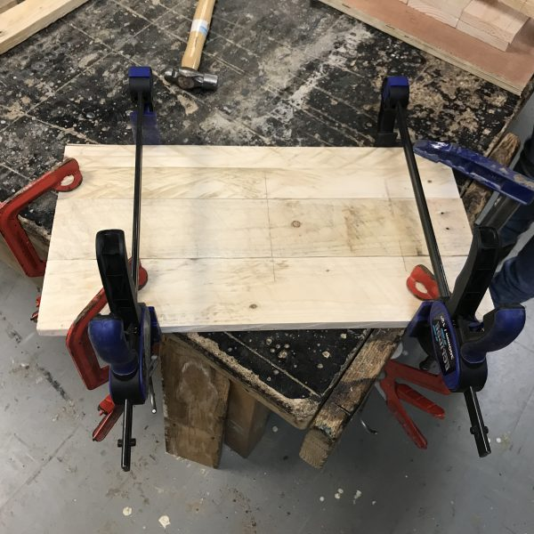 Learning to join wood woodworking class brighton