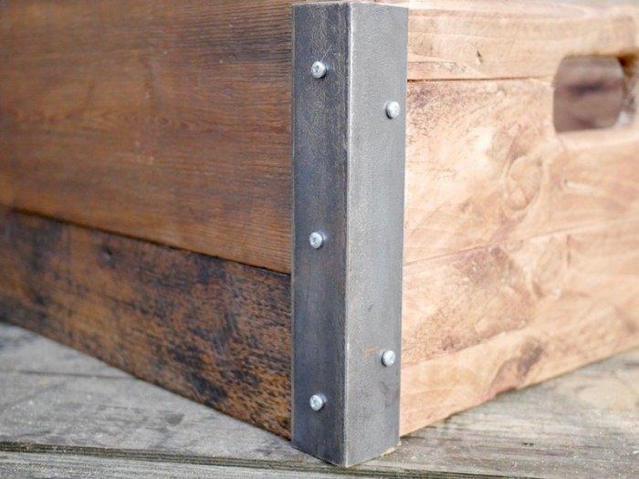 industrial design box crate