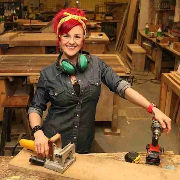 absolute beginners power tool workshop