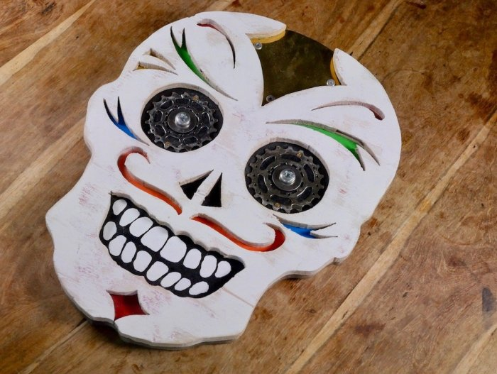 Sugar skull creative ideas