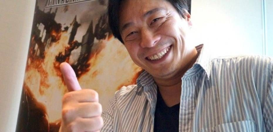 Hajime tabata JP Games Inc