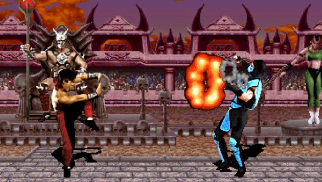 Antes e depois: como estão os atores do antigo Mortal Kombat
