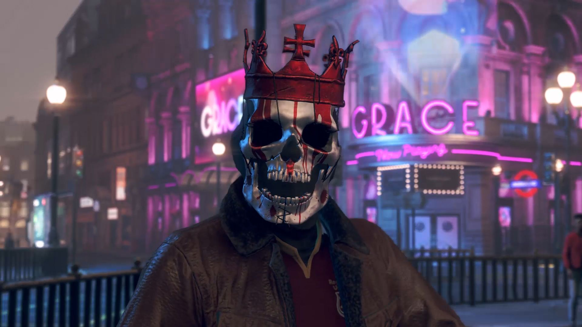 Watch Dogs Legion