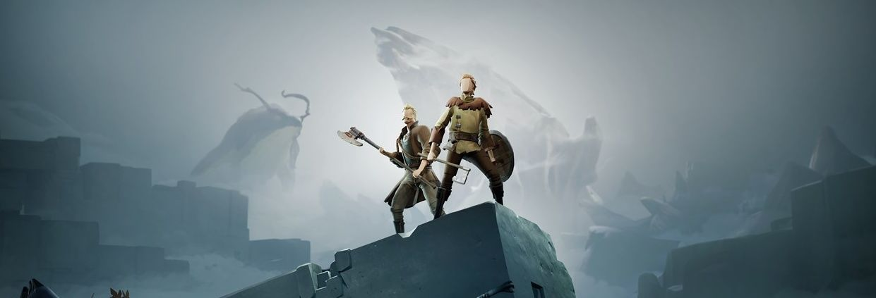 Ashen PS4 Switch Steam