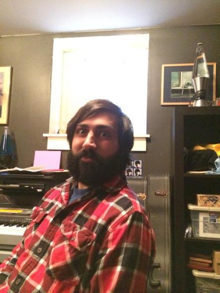 2014-12-07 Recording - Matt J listens back