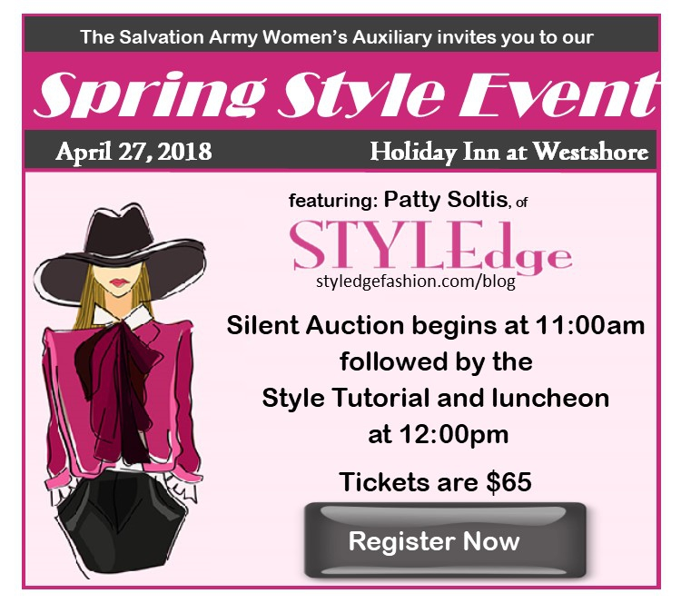 Spring Style Event
