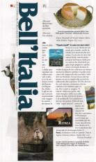 Bella Italia libro Roma0001