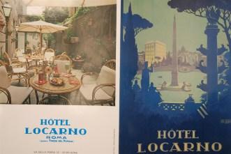 Depliant Hotel Locarno 1