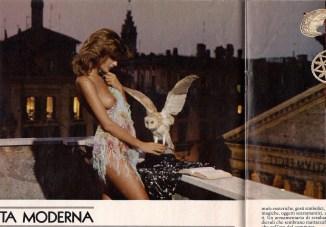Panorama 1985