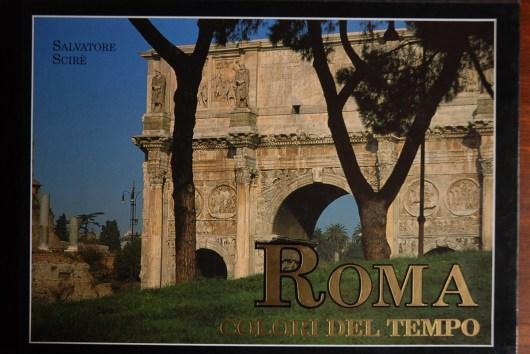 Roma Colori del tempo 1
