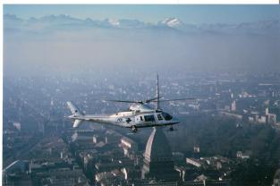 Torino elicottero 3