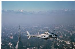 Torino elicottero 5