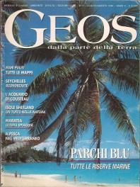 copertina Geos