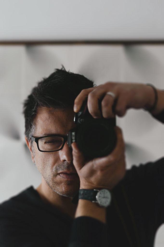 Salvatore Scuotto photographer