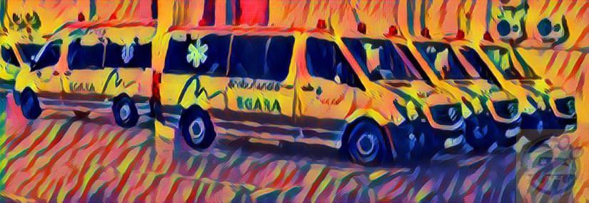 Ambulàncies Egara