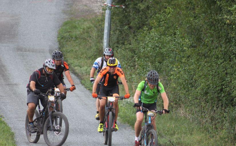 Rencontre du Club Salviac Cyclotourisme 30/05/21