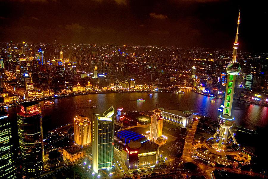 La Cina ha previsto tre nuove aree di libero scambio