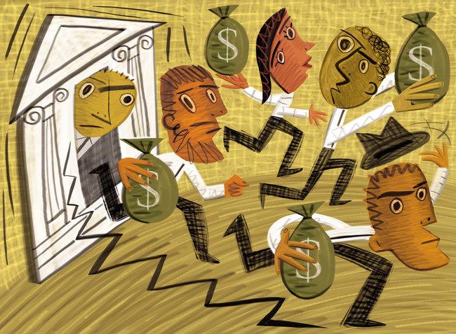 Anatocismo bancario vietato dal 1° gennaio 2014