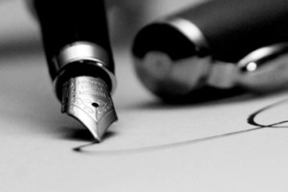Contratto: l'illeggibilità della firma non rende invalido il contratto