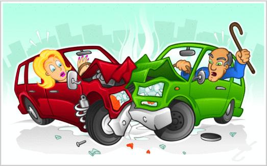 Sinistri stradali: risponde l'assicuratore del veicolo e non quello della targa