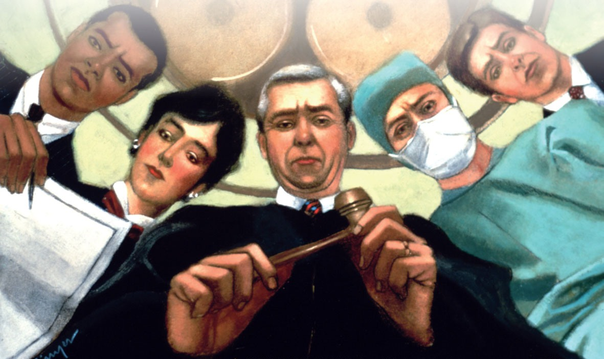 La responsabilità medica in ambito penale