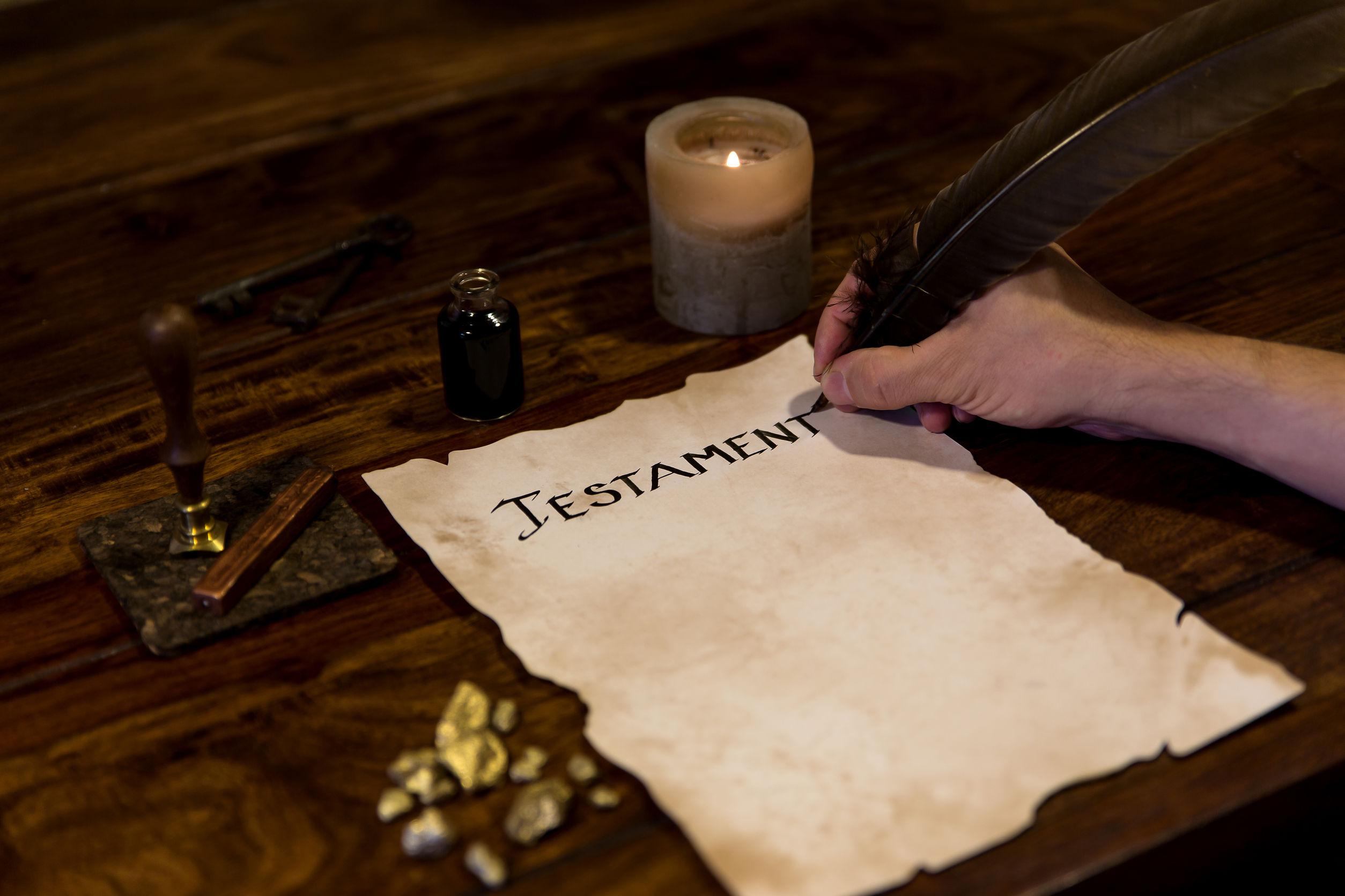 Quando si realizza l'accettazione tacita dell'eredità? Il caso del Tribunale di Roma