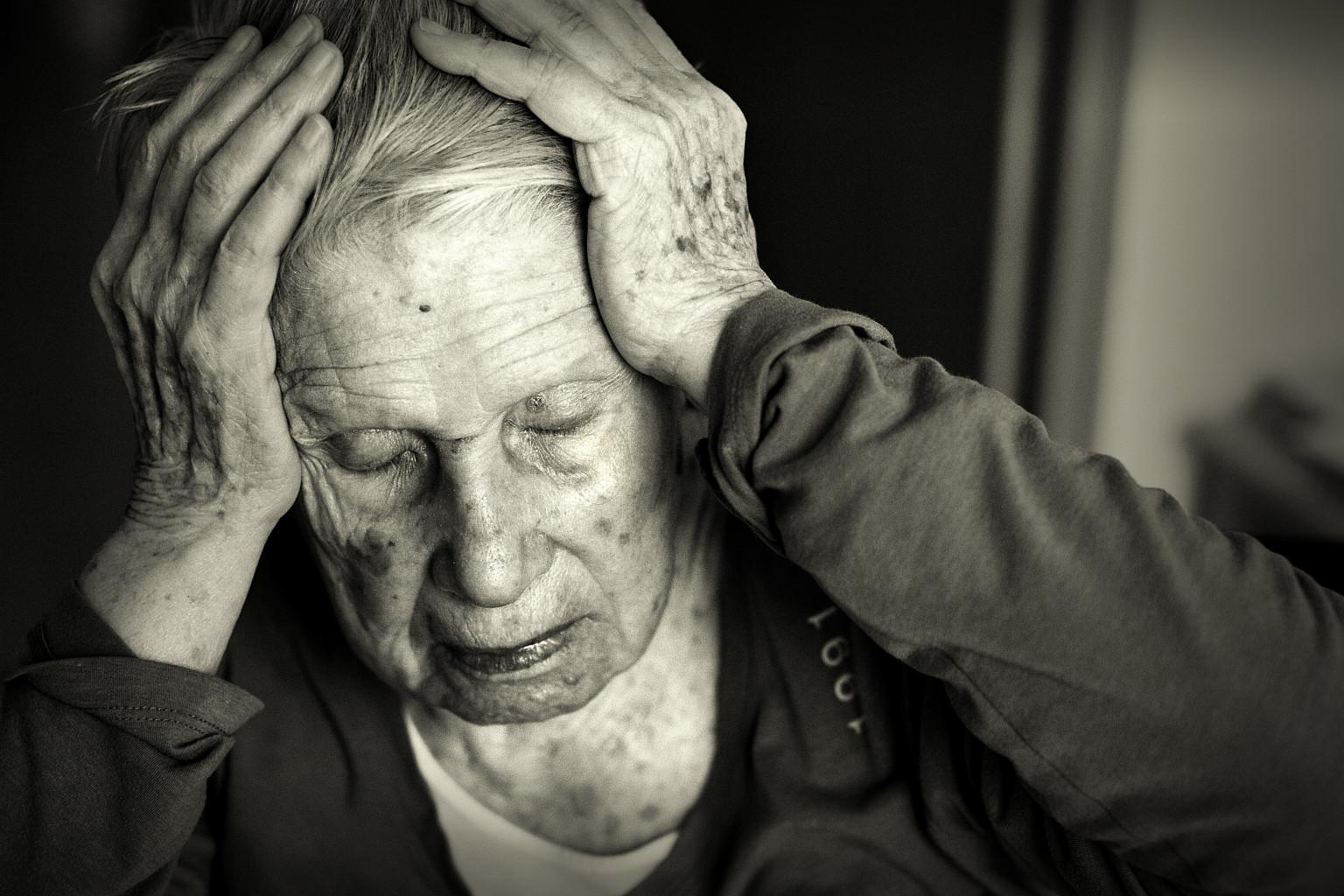 Il malato di Alzheimer: tutela e risvolti penali