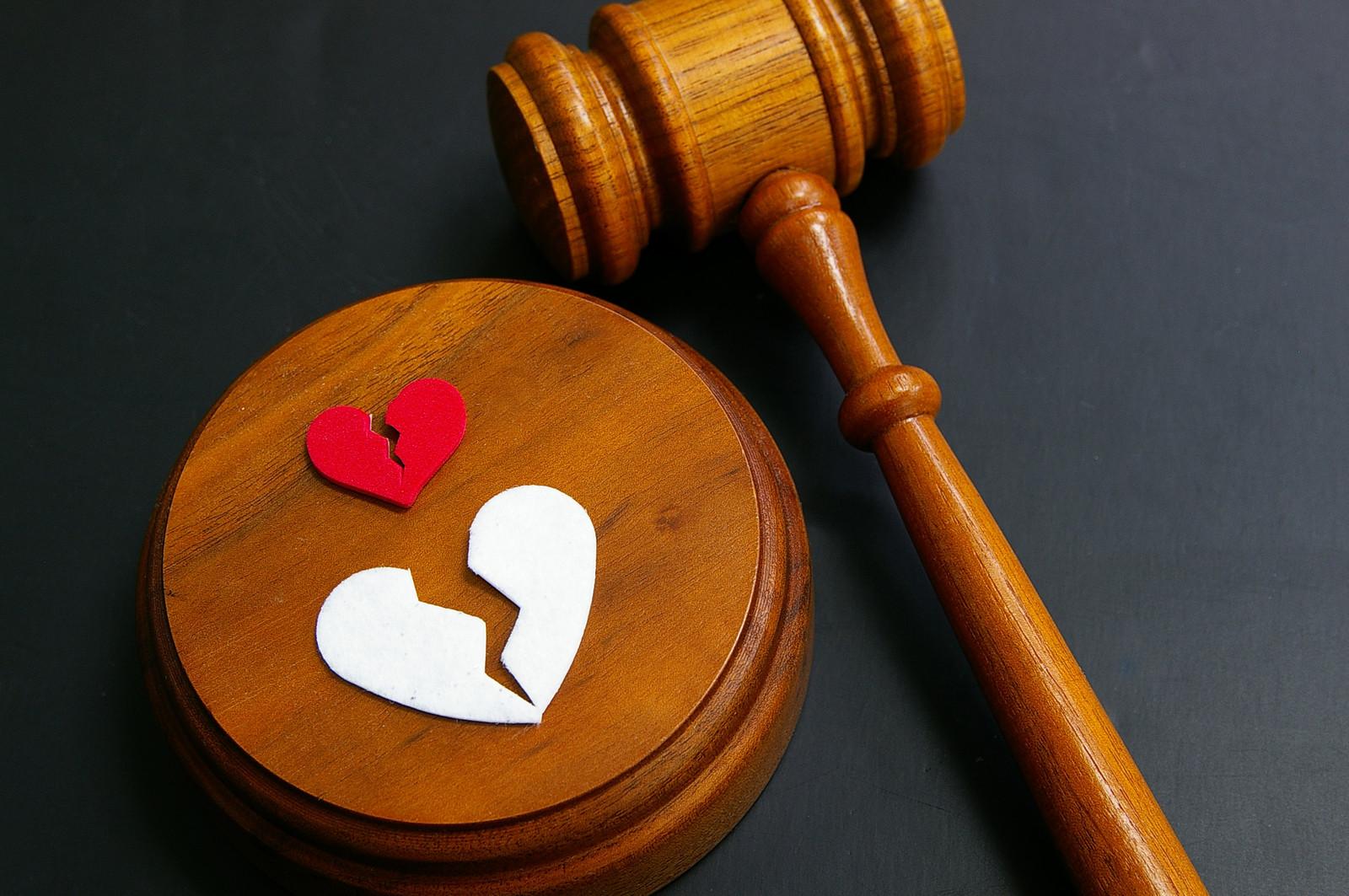 L'assegno divorzile: cos'è?