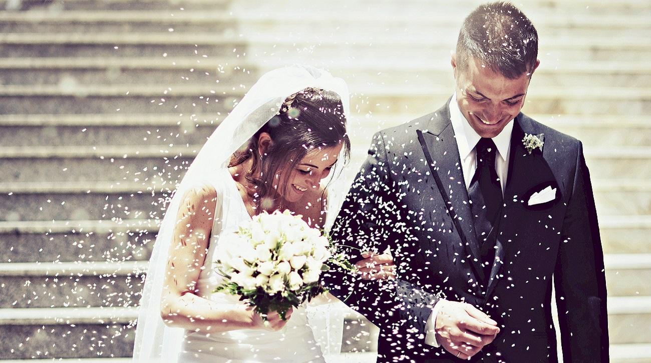 Restituzione della caparra versata alla struttura ricettiva per l'annullamento delle nozze causa Covid-19