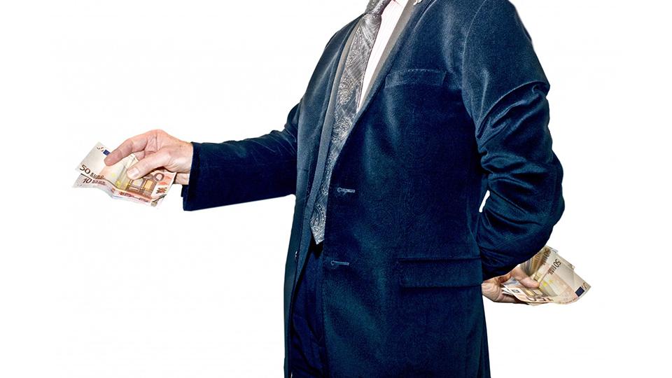 Nell'opposizione a cartella esattoriale, sempre possibile la correzione dell'errore da parte del contribuente