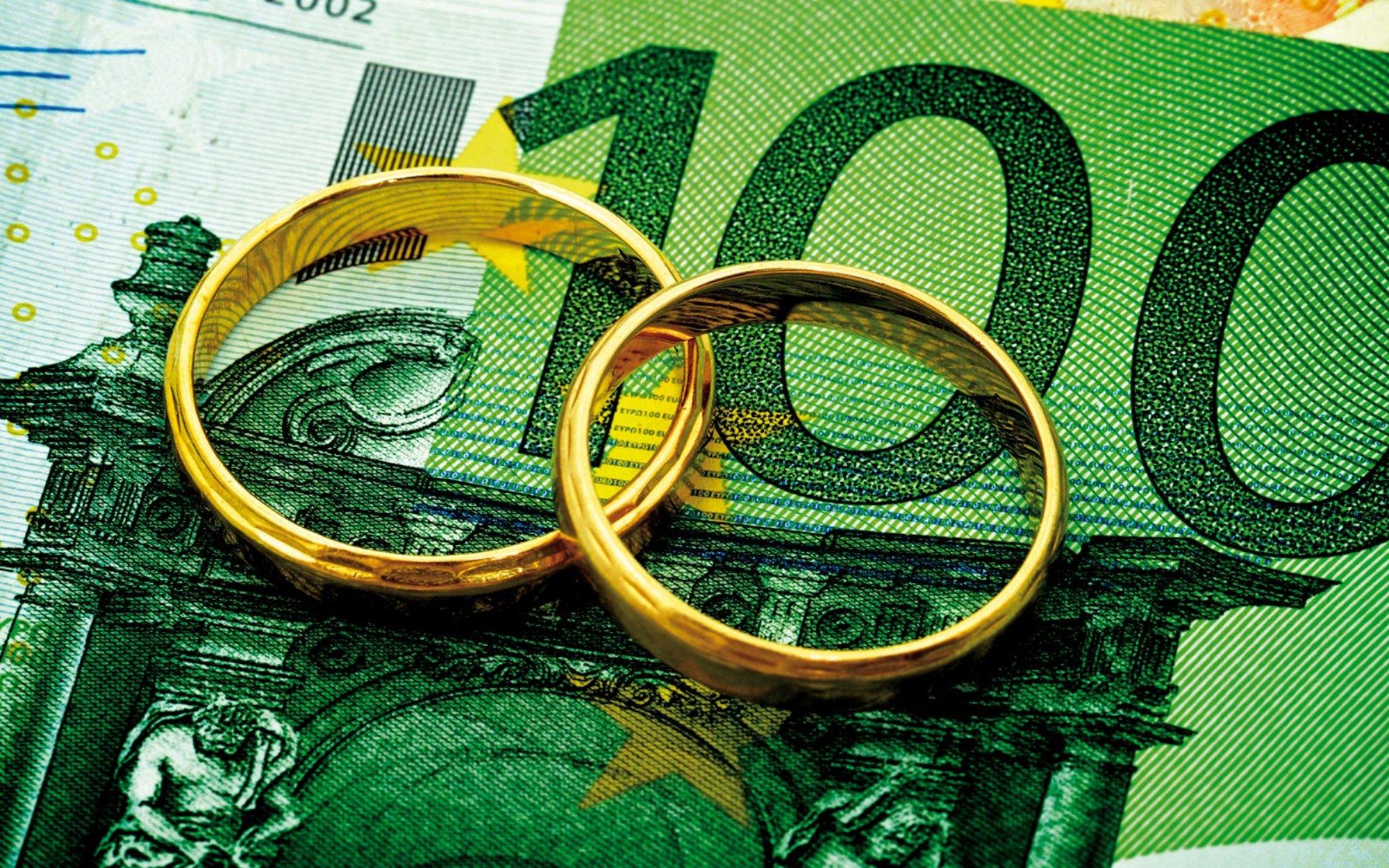 Cassazione: no assegno di mantenimento al coniuge che instaura una nuova unione di fatto