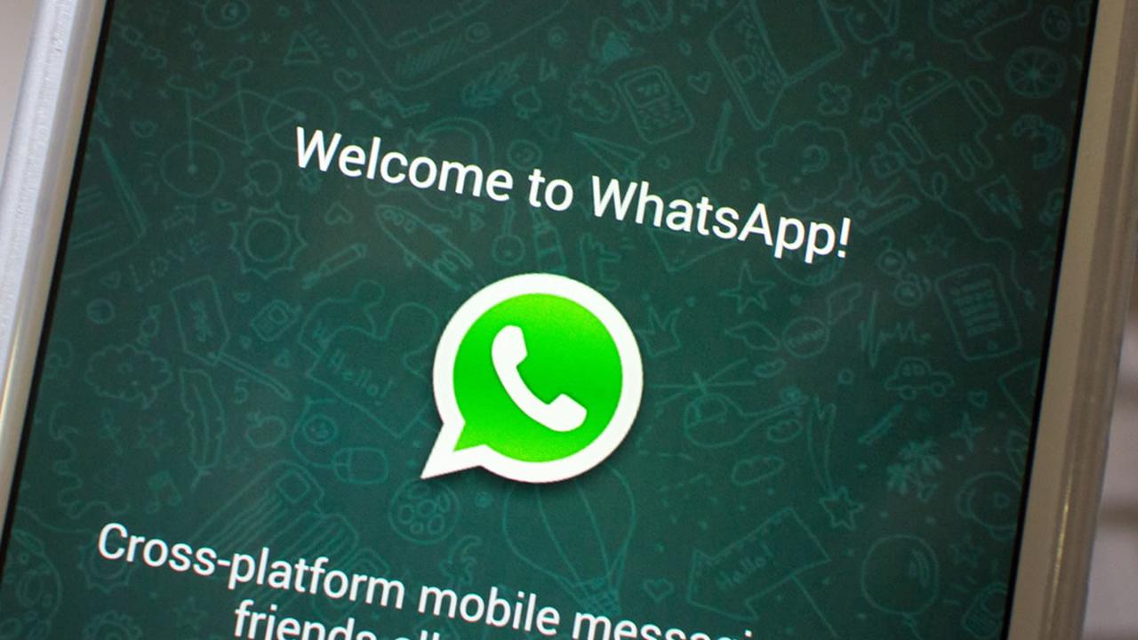 """Conversazioni """"WhatsApp"""": utilizzabili solo mediante l'esame diretto del supporto"""