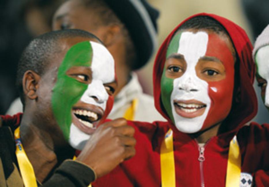 Lo straniero nato in Italia: il riconoscimento della cittadinanza italiana