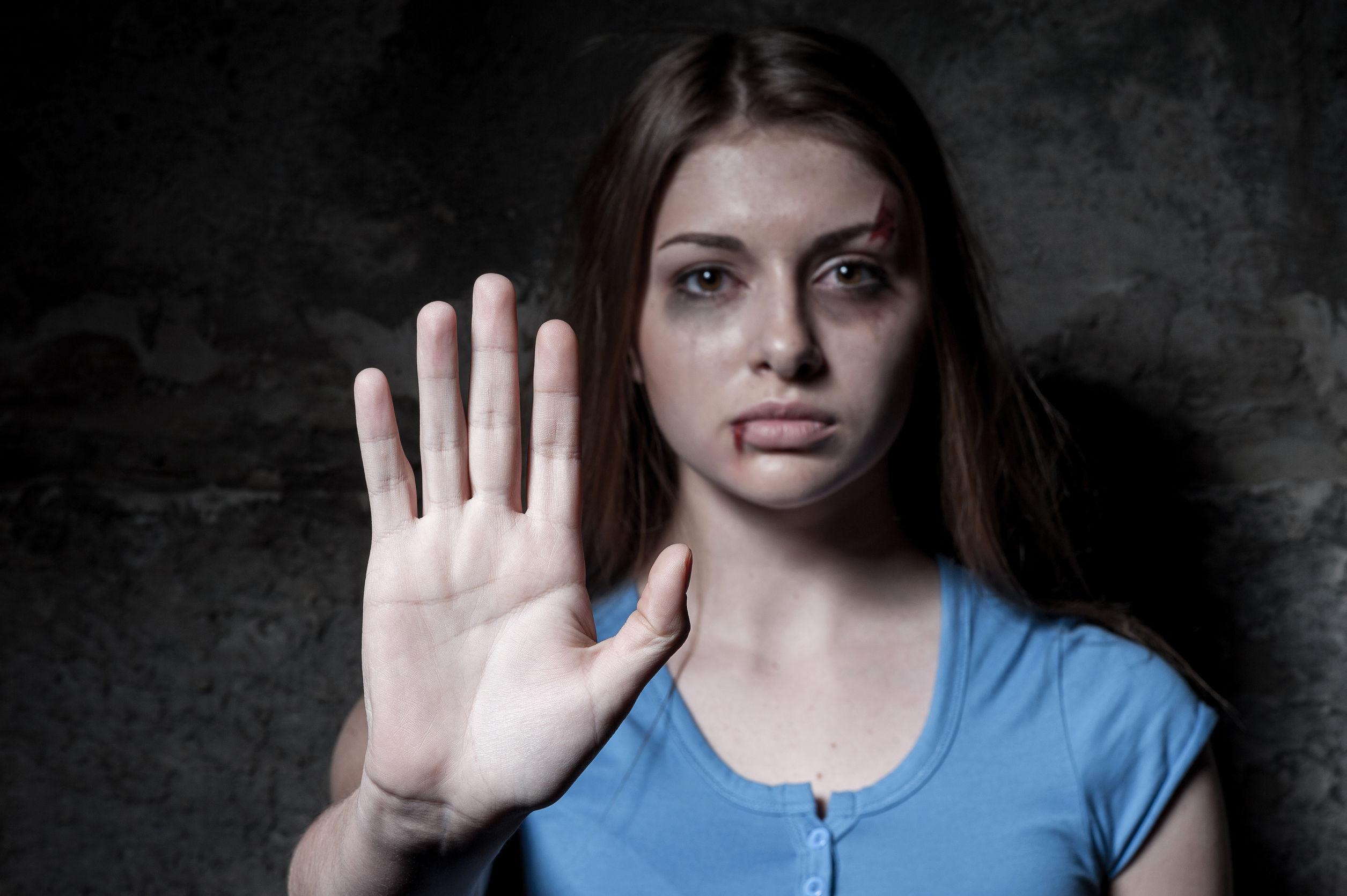 """Violenza sulle donne e """"Codice Rosso"""""""