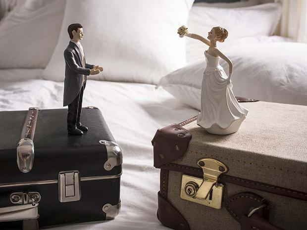 L'assegno divorzile va determinato sul reddito netto