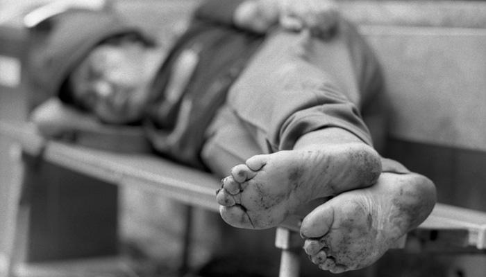 Il diritto alla residenza e l'accesso alla giustizia per i senza fissa dimora